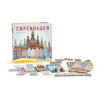 Piatnik Copenhagen, társasjáték