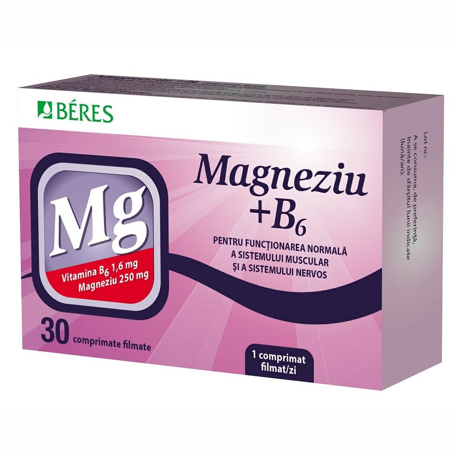 vitamina b6 slabeste)