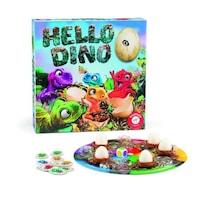 Piatnik Hello Dino, társasjáték