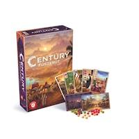 Piatnik Century - Fűszer út, társasjáték