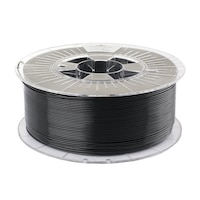 Spectrum ABS Smart, 1,75 mm, 1 kg mély fekete filament