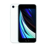 Apple iPhone SE 2020 Mobiltelefon, Kártyafüggetlen, 64 GB, LTE, Fehér