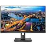 """Монитор Philips 23.8"""", IPS, Full HD, DisplayPort, USB-C, LAN, Vesa, Черен, 243B1/00"""