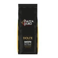 Piazza d'Oro Dolce szemes kávé, 1 kg