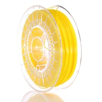 Filanora Filacorn PLA filament 1,75mm 1kg élénksárga