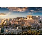 Пъзел Trefl, Акрополис Иродион, 1000 части, 68.3х48см