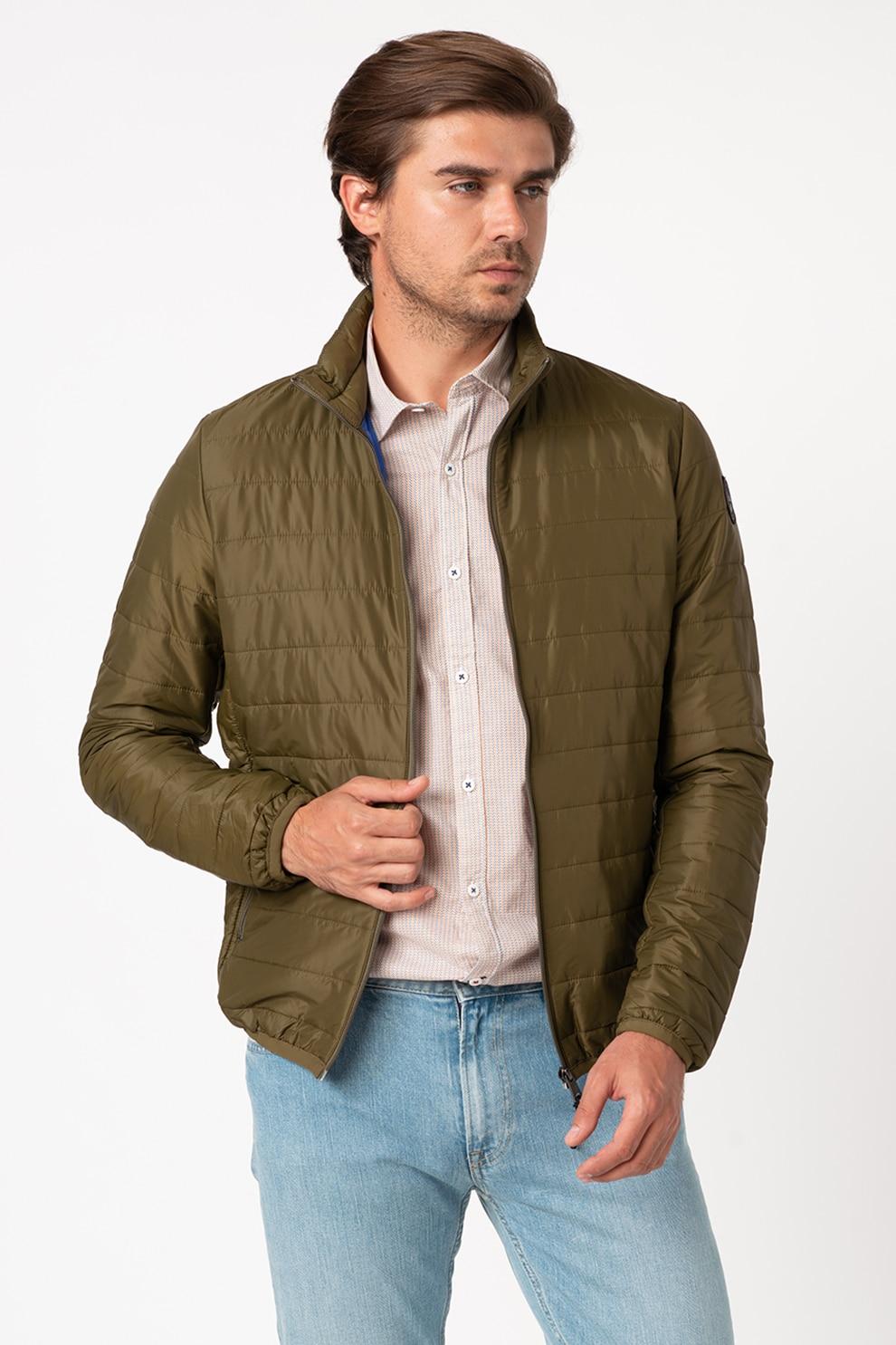 Férfi kabátok, dzsekik és mellények Napapijri eMAG.hu