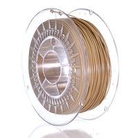 Filanora Filacorn PLA filament 1,75mm 1kg homokbarna