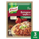 KNORR Bolognai spagetti alap, 59 g