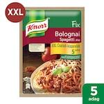 KNORR Bolognai spagetti alap XXL, 89 g