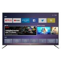 "Smart Tech SMT65A8PUV2M1B1 Smart Netflix TV, 4K Ultra HD LED, 65"" (164.0cm), Netflix,YouTube,Prime Video, Dolby Audio, 2T2R Wi-Fi"