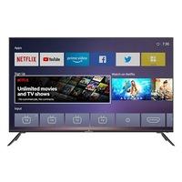 "Smart Tech SMT43F30UV2M1B1 Smart Netflix TV, 4K Ultra HD LED, 43"" (109.0cm), Netflix,YouTube,Prime Video, Dolby Audio, 2T2R Wi-Fi"