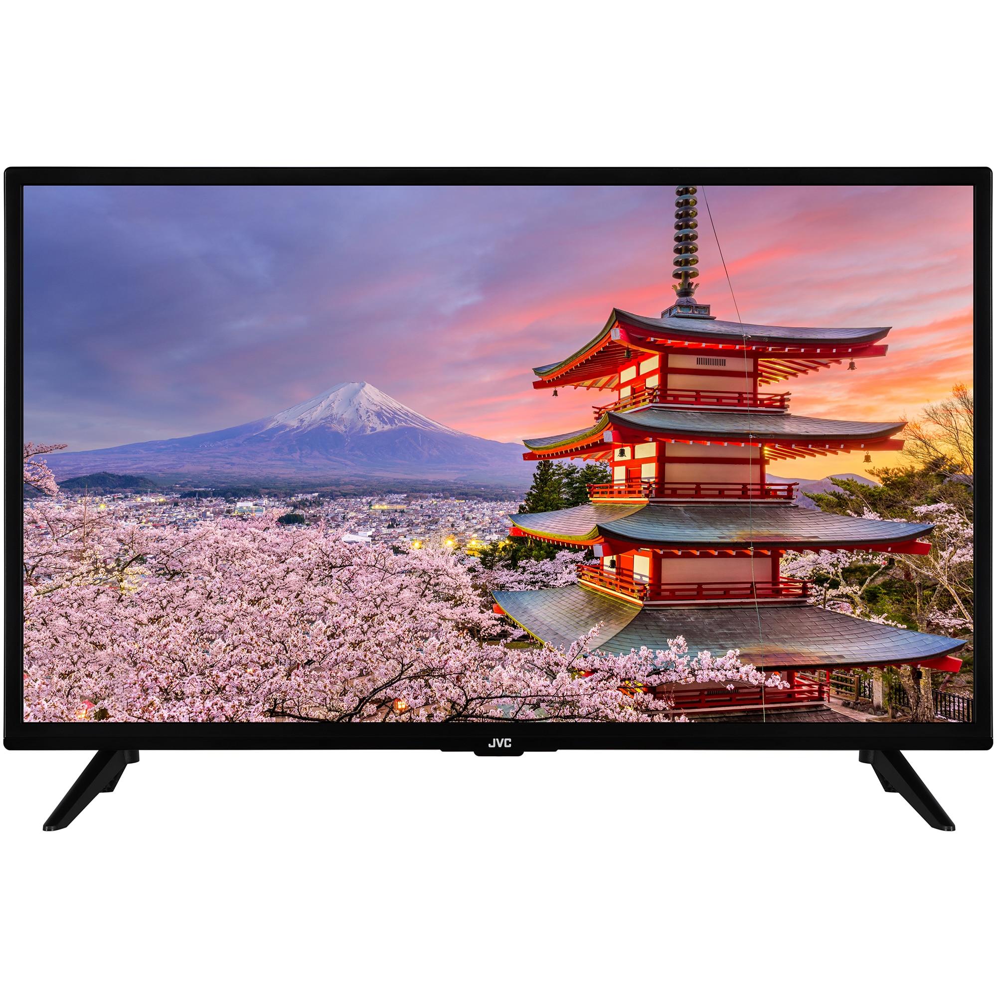 Fotografie Televizor JVC LT-32VH4900, 80 cm, HD, LED