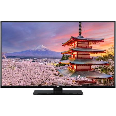 Televizor JVC LT-49VU73M, 124 cm, Smart, 4K Ultra HD, LED, Clasa A+