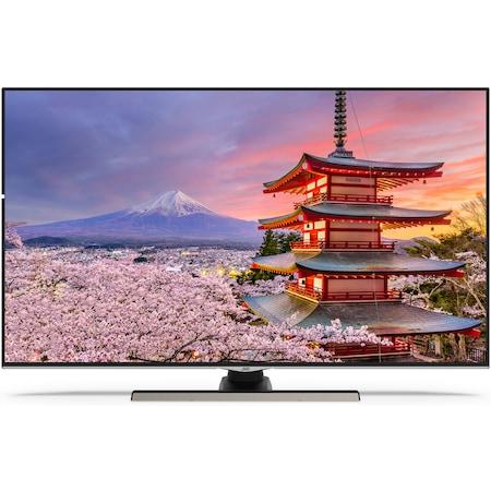 Televizor JVC LT-43VU7900, 109 cm, Smart, 4K Ultra HD, LED, Clasa A+