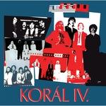 Korál: IV. (CD)