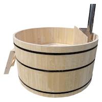 jacuzzi lemn