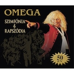 Omega: Szimfónia & Rapszódia (2CD)