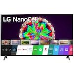 LG 49NANO803NA NanoCell Smart LED Televízió, 124 cm, 4K Ultra HD, HDR, webOS ThinQ AI