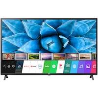 LG 49UN73003LA Smart LED Televízió, 124 cm, 4K Ultra HD, HDR, webOS