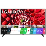 LG 60UN71003LB Smart LED Televízió, 152 cm, 4K Ultra HD, HDR, webOS