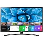 LG 55UN74003LB Smart LED Televízió, 139 cm, 4K Ultra HD, HDR, webOS