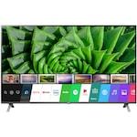 LG 65UN80003LA Smart LED Televízió, 165 cm, 4K Ultra HD, HDR, webOS