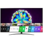 LG 65NANO913NA NanoCell Smart LED Televízió, 165 cm, 4K Ultra HD, HDR, webOS ThinQ AI