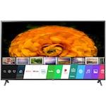 LG 86UN85003LA Smart LED Televízió, 218 cm, 4K Ultra HD, HDR, webOS