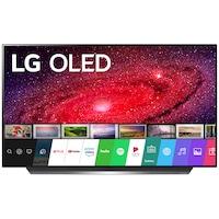 LG OLED48CX3LB Smart OLED Televízió, 121 cm, 4K Ultra HD, HDR, webOS ThinQ AI