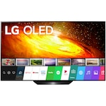 LG OLED65BX3LB Smart OLED Televízió, 164 cm, 4K Ultra HD, HDR, webOS