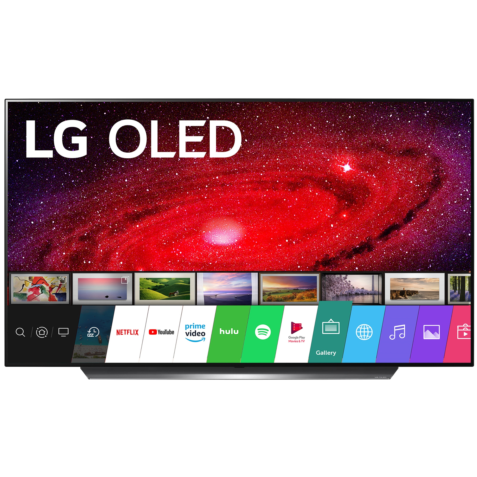 Fotografie Televizor LG OLED65CX3LA, 164 cm, Smart, 4K Ultra HD, OLED