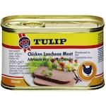 Carne presata de pui Tulip, 200 g