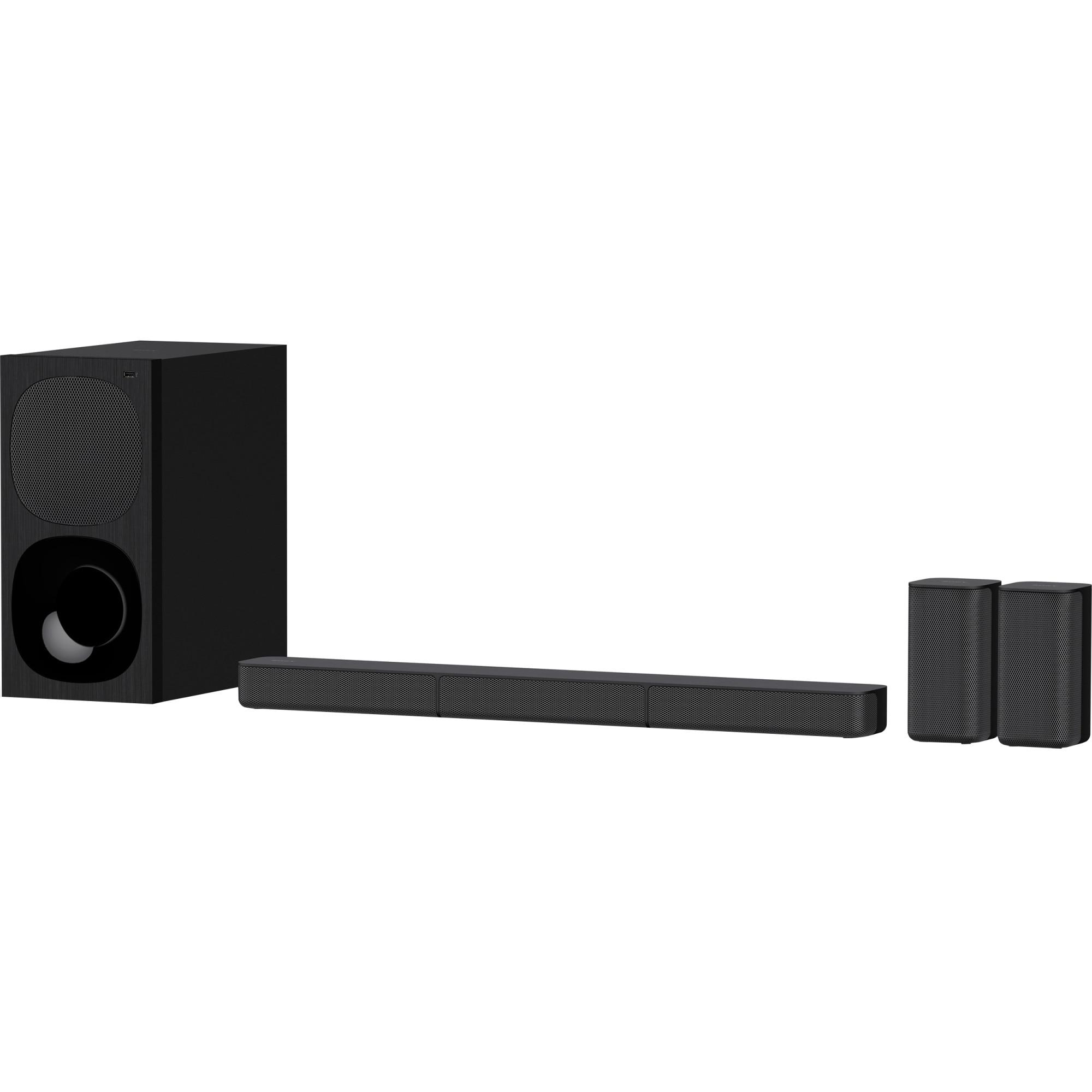 Fotografie Soundbar Sony HT-S20R, 400W, 5.1, Bluetooth, HDMI ARC, USB