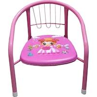 scaun moale si verde la copii