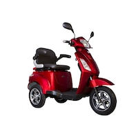 tricicleta electrica altex