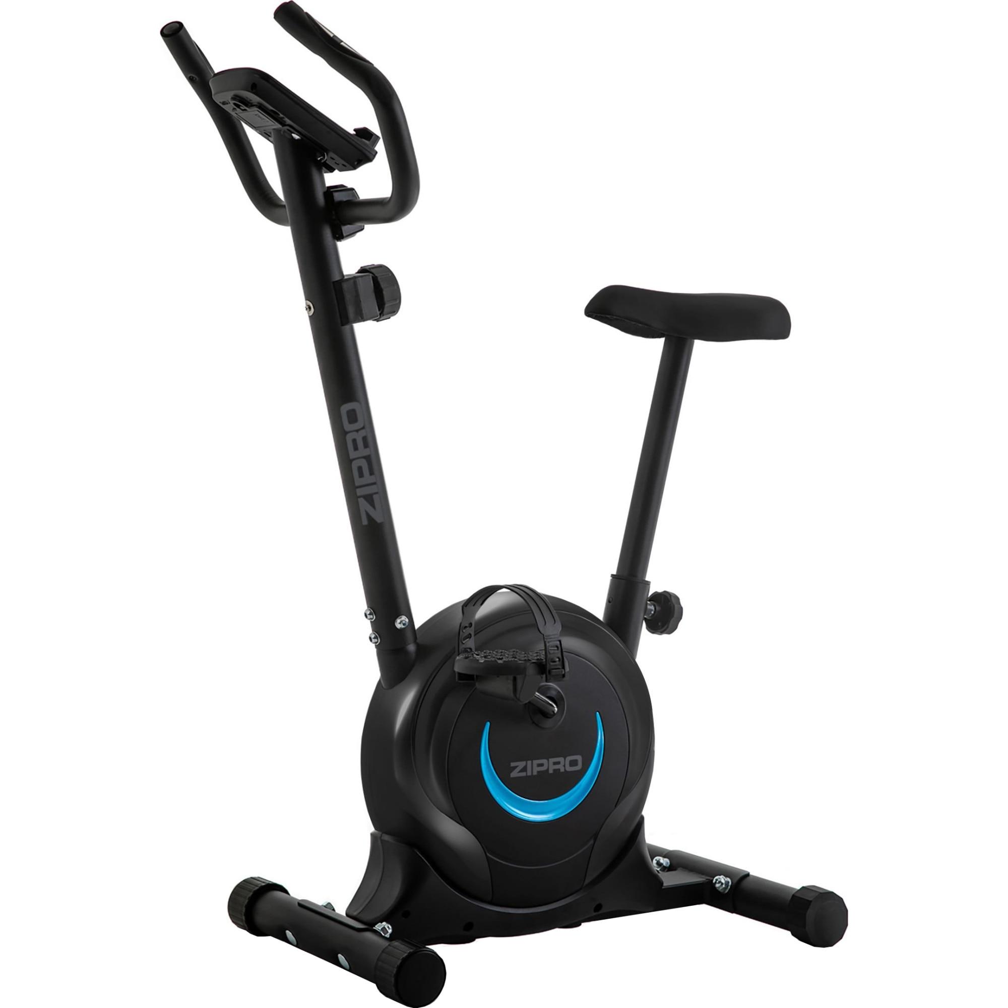 Fotografie Bicicleta magnetica Zipro One S, volanta 6kg, greutate maxima utilizator 110 kg