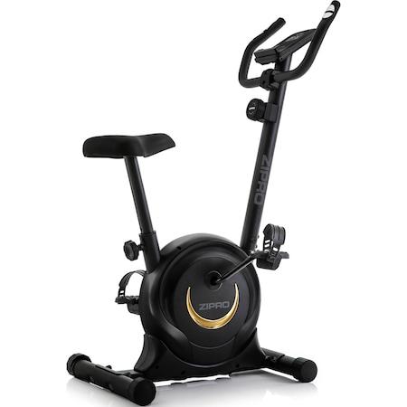 Bicicleta magnetica Zipro One S Gold, volanta 6kg, greutate maxima utilizator 110 kg