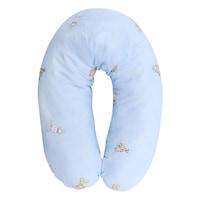 Lorelli Multifunkcionális párna terhes és szoptató nők számára, Macik, Kék