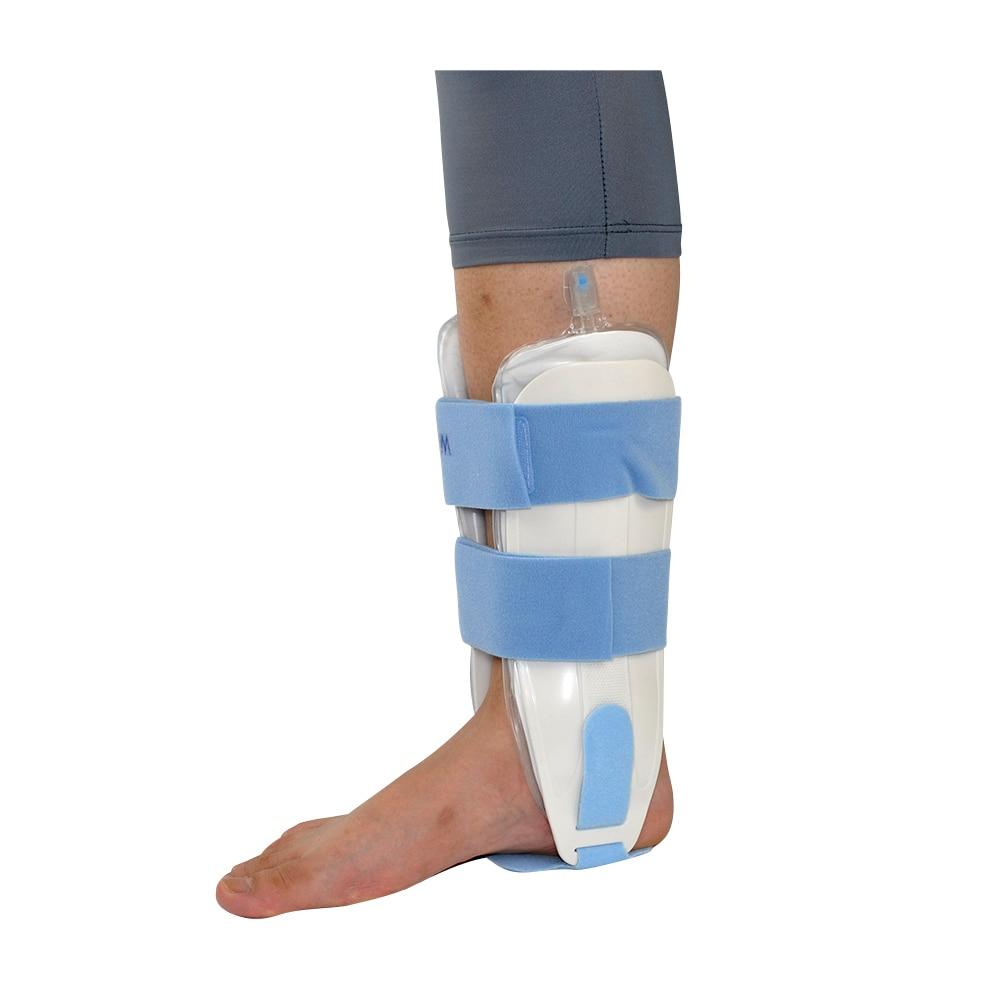 perna de picior ortopedică cu varicoză
