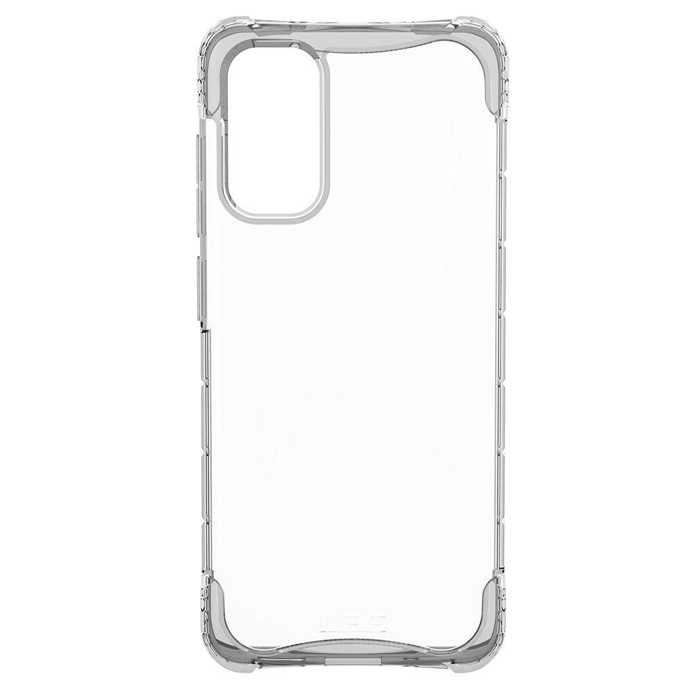 Fotografie Husa de protectie UAG Plyo Series pentru Samsung Galaxy S20, Ice