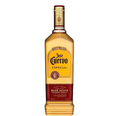 Tequila Jose Cuervo Gold, 38%, 1l