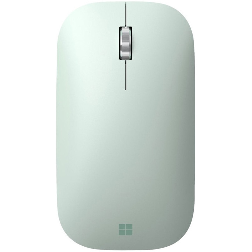 Fotografie Mouse Microsoft Modern Mobile, Bluetooth, Mint