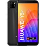 Смартфон Huawei Y5P, Dual SIM, 32GB, 4G, Midnight Black