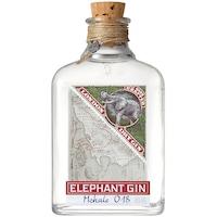 Джин Elephant gin London dry , Alcohol 45%, Германия, 500 мл