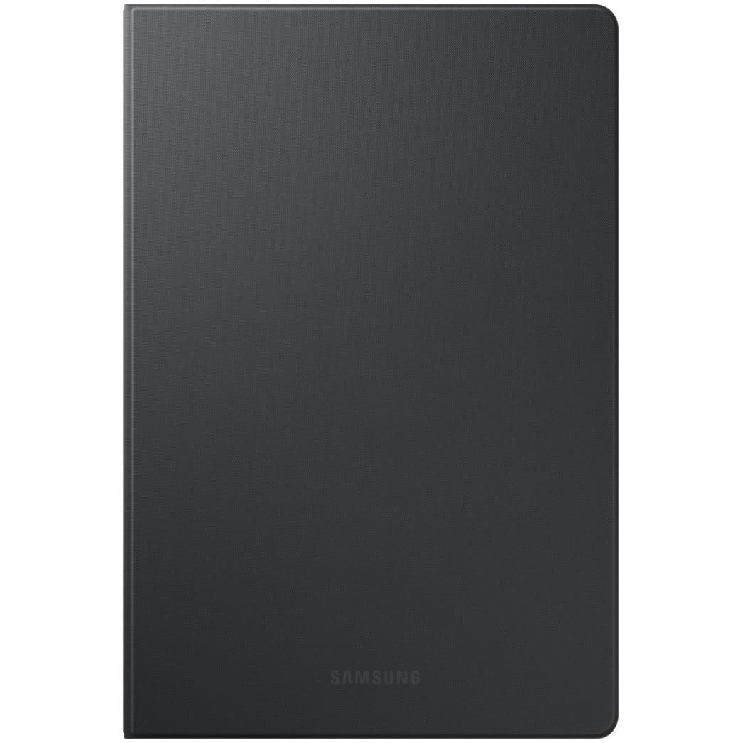 "Fotografie Husa de protectie Samsung Book Cover pentru Galaxy Tab S6 Lite 10.4"" P610/P615, Gray"