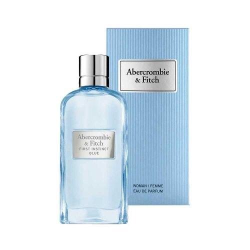 Abercrombie Fitch First Instinct Blue For Her - Eau de Parfume (50 ml) Női parfüm SuBLwx