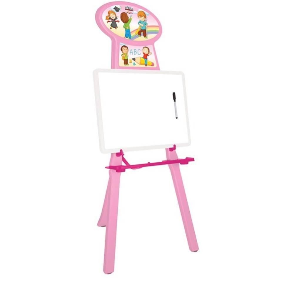 Fotografie Tablita pentru desen Pilsan - Handy, roz