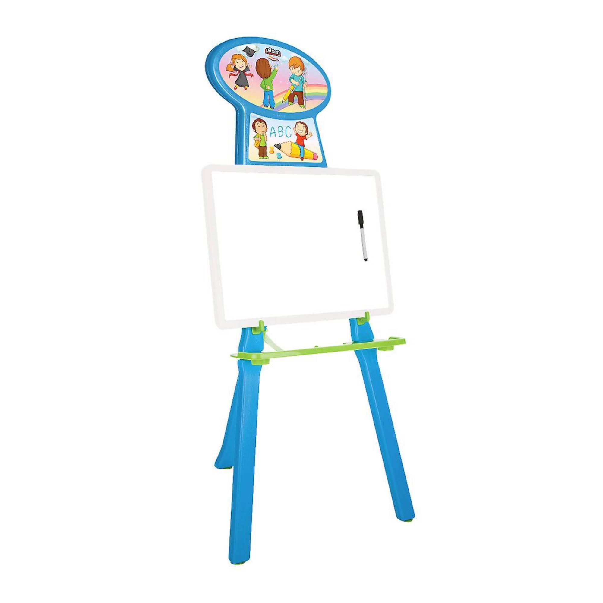 Fotografie Tablita pentru desen Pilsan - Handy, blue