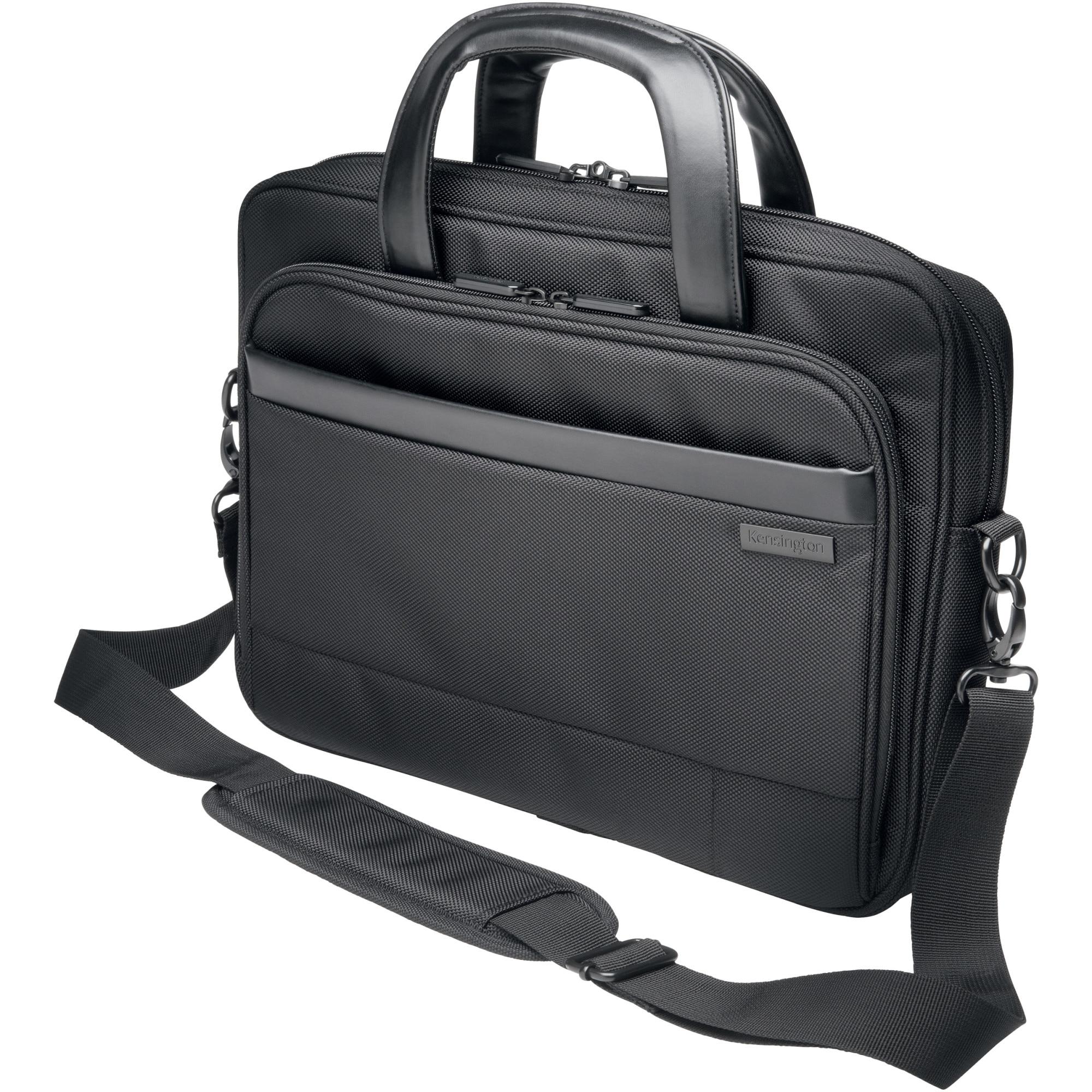 """Fotografie Geanta executive pentru laptop (14"""") Kensington Contour™ 2.0"""